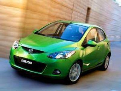 usata Mazda 2 1.3 16V 75CV 5p. Play GPL Benzina/GPL