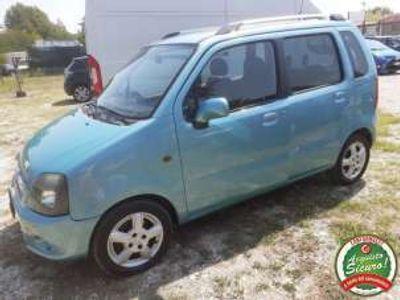 usata Opel Agila 1.3 CDTI ´Njoy Diesel