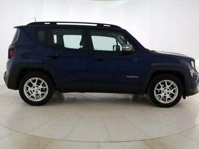 usata Jeep Renegade Limited 1.6 mjet 120cv ddct