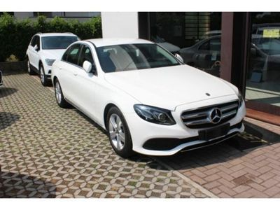 gebraucht Mercedes E220 Auto Sport