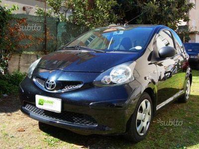 usata Toyota Aygo 12VVvt-i 3Porte OTTIME CONDIZIO - 2008
