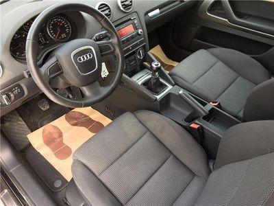 usata Audi A3 1.6 TDI 105CV Sline -Diesel- 2010