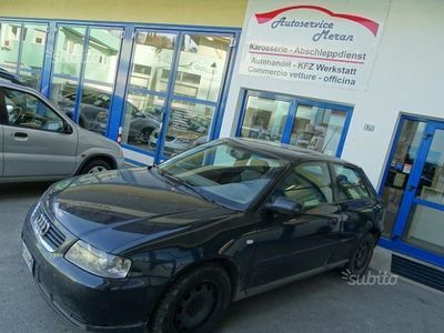 usata Audi A3 1.9 TDI 130 CV