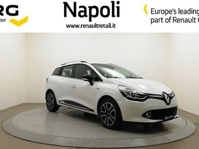 used Renault Clio Sporter dCi 8V 75CV Sart&Stop Energy Duel