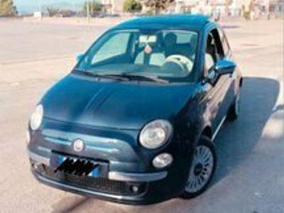 usata Fiat 500 500 1.4 16V Lounge