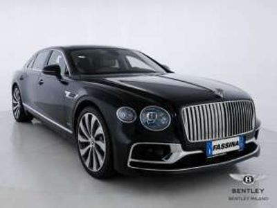 usata Bentley Flying Spur W12 Benzina