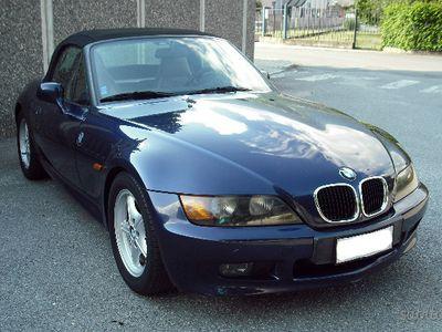 usado BMW Z3 1.9 16V cat Roadster