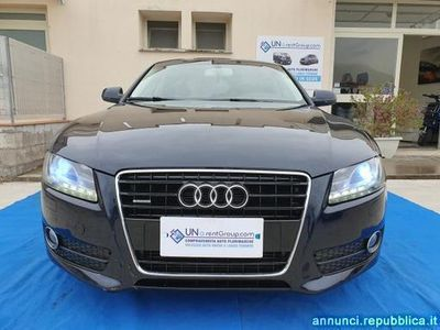 usata Audi A5 coupè 2.0 tdi f.ap. quattro diesel