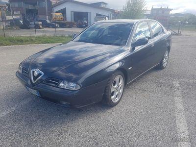 usata Alfa Romeo 166 - 1999
