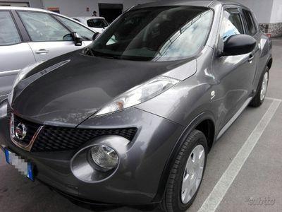 gebraucht Nissan Juke - 2012