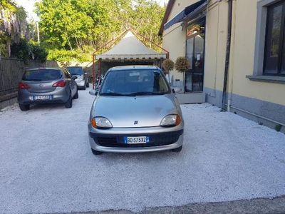 second-hand Fiat Seicento 1.1i cat Sporting