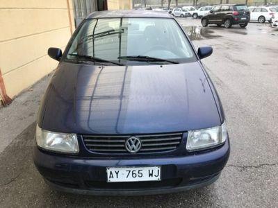 usata VW Polo 1.0 cat 5 porte del 1998 usata a Rimini