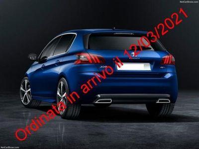 usata Peugeot 308 PureTech Turbo 110 S&S Style