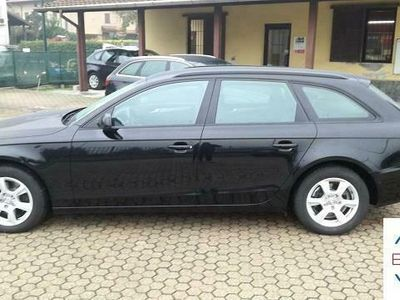 usata Audi A4 SW 2.0 Tdi 143 CV EURO 5 DPF