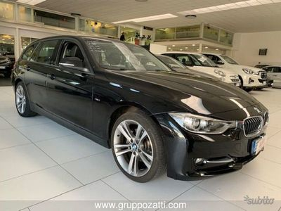 used BMW 320 Serie 3 Touring d Msport