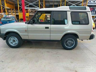 usata Land Rover Discovery 1ª serie - 2000