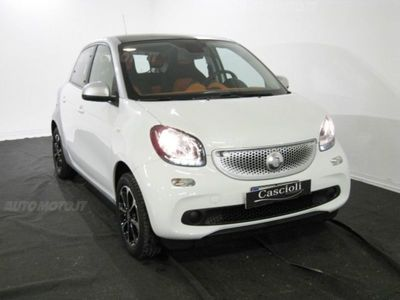 używany Smart ForFour forfour70 1.0 Passion del 2015 usata a San Benedetto del Tronto