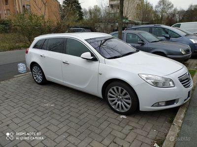 usata Opel Insignia 2.0CDI 160cv Automatica sport tourer