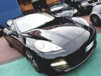 usata Porsche Panamera 3.6 4 usato