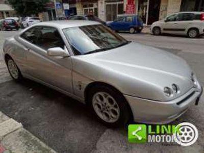 usata Alfa Romeo GTV 2.0i 16V Twin Spark L