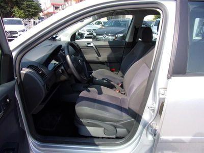 used VW Polo IV 2005 Benzina 1.2 Comfortline 70cv 5p