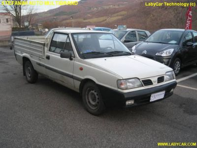 usata Chevrolet Pick-Up truck plus 1.9 d pc