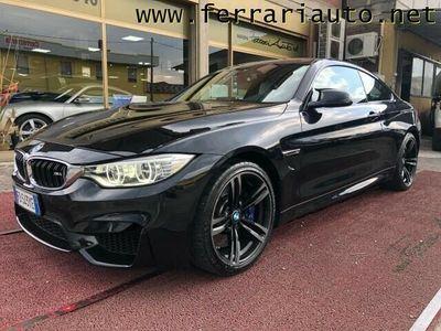 usata BMW M4 Coupé Automatica Italiana