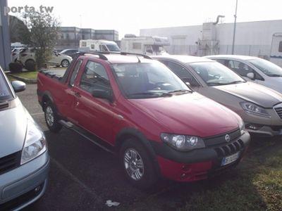 usata Fiat Strada 1.3 MJT Pick-up Cabina Lunga Adventure rif. 7416052