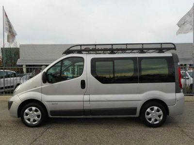 usado Nissan Primastar 2.0 dCi 115CV 9 POSTI EURO 5A