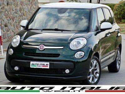 usata Fiat 500L Living 1.6 Multijet 120 CV Lounge usato