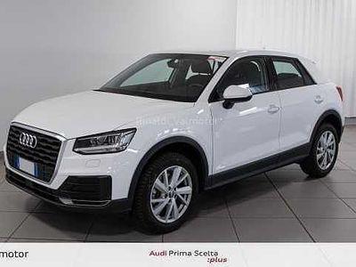usata Audi Q2
