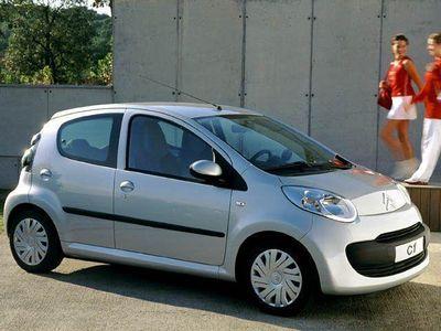 used Citroën C1 1.0 5 porte perfetta