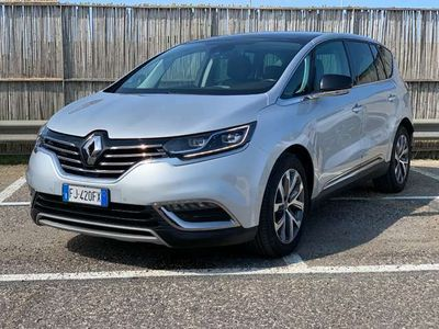 usata Renault Espace dCi 160CV EDC Energy Intens PELLE/TETTO/LED/NAVI