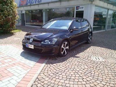 usata VW Golf GTI 2.0 TSI DSG 5p. BlueMotion Tech