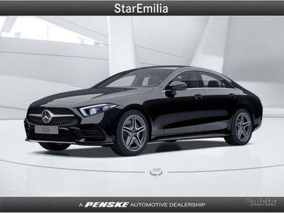 usata Mercedes CLS350 d 4Matic Auto Premium