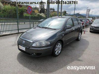 used Fiat Croma 1.9 multijet dynamic diesel