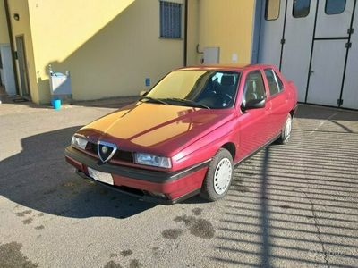 usata Alfa Romeo 155 1700 twin sparc