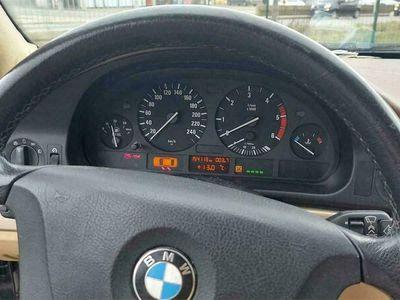 usata BMW 530 Serie 5 d Touring Chrome