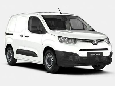 usata Toyota Proace City City 1.5D 130 CV S&S L2 4p. Comfort nuova a Sesto San Giovanni