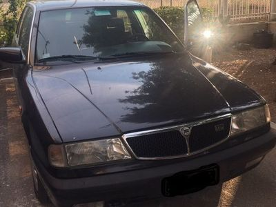 usata Lancia Dedra - 1993
