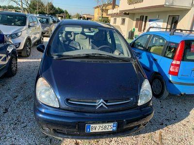 usata Citroën Xsara 2002 adatta per neopatentati