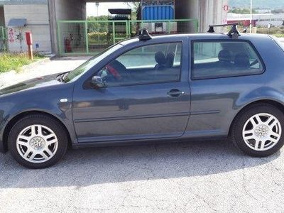 usata VW Golf 1.9 TDI/130 CV cat 3p. 4m. Highline