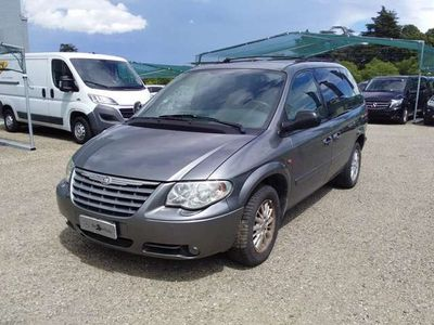 usata Chrysler Grand Voyager Gr.Voyager2.8 crd LX auto Dpf