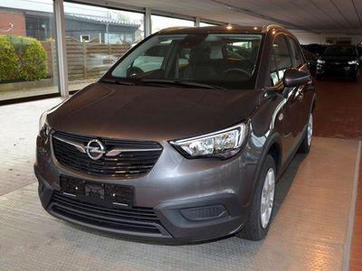 usata Opel Crossland X X 1.2 Turbo Edition Onlinekauf MÖglich