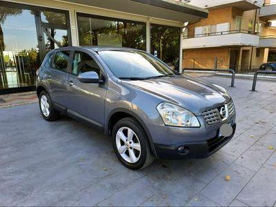 usata Nissan Qashqai +2 Qashqai+22.0 16V n-tec - 82.000 KM !!!!!