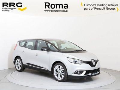 usata Renault Grand Scénic dCi 8V 110 CV EDC Energy Sport Edition2