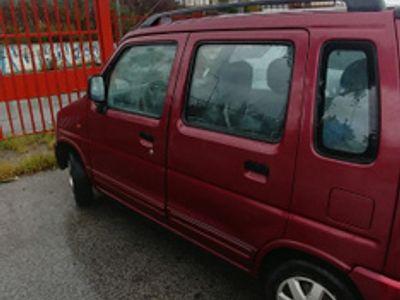 usata Suzuki Wagon R 1000 16v