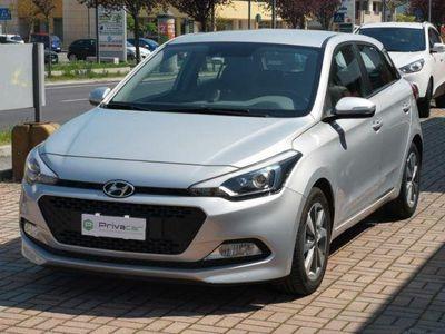 używany Hyundai i20 1.1 CRDi 12V 5 porte Style