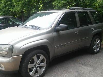 usata Chevrolet TrailBlazer - 2004