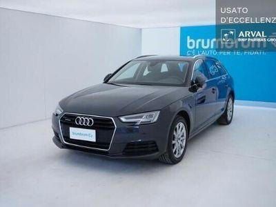 usata Audi A4 Avant Business